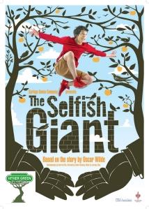 Te Selfish Giant